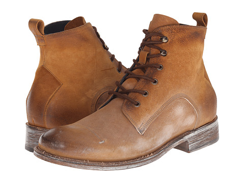 Messico - Garra Welt (Honey/Honey Leather) Men's Lace-up Boots