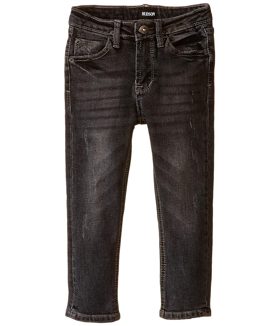 Hudson Kids - Jagger Skinny Jeans in Titanium Wash (Toddler/Little Kids/Big Kids) (Titanium Wash) Boy's Jeans