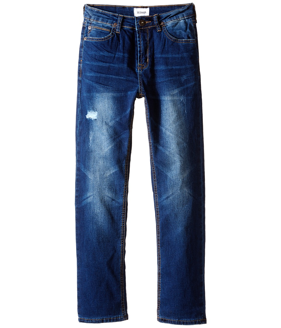 Hudson Kids - Parker Straight Leg Jeans in Filly (Big Kids) (Filly) Boy's Jeans