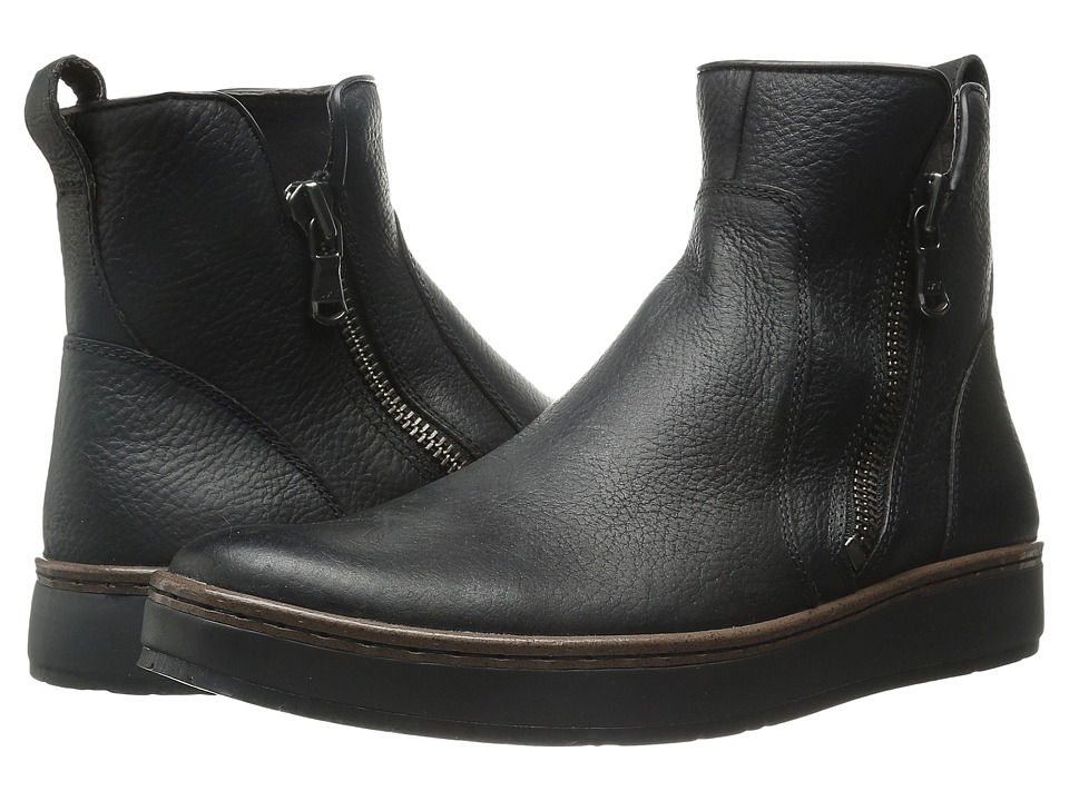 John Varvatos - Barrett Creeper Boot (Black) Men