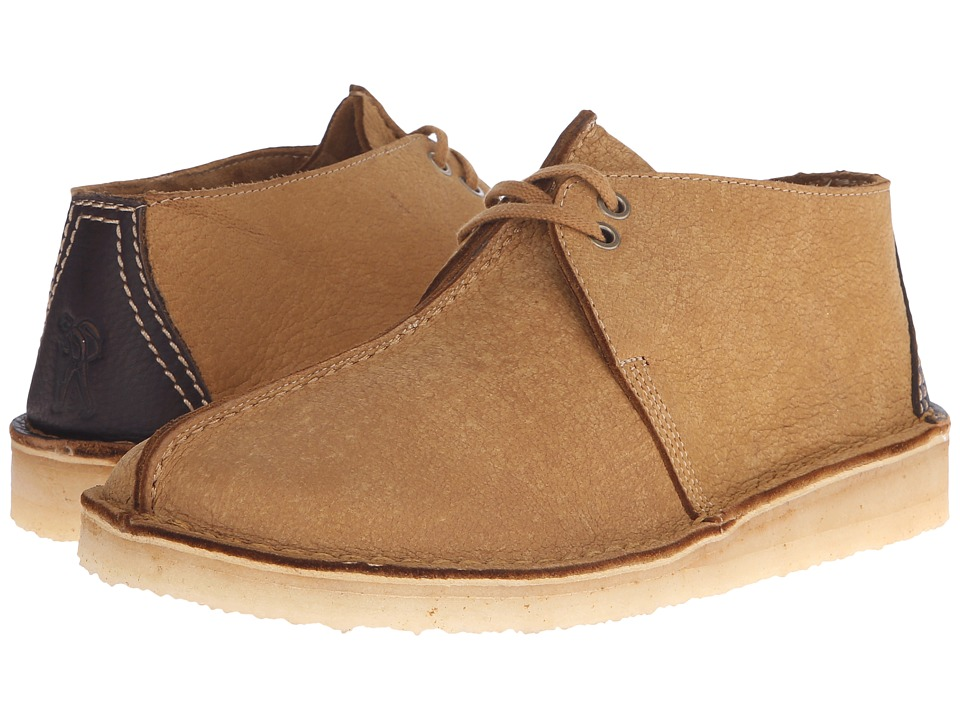Clarks - Desert Trek (Bronze/Brown) Men