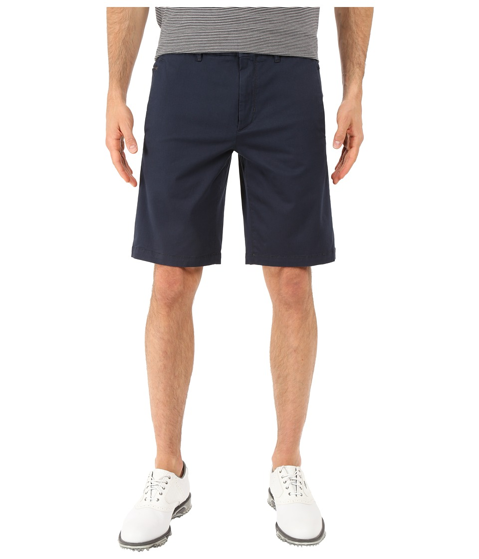 BOSS Green - Liem2-1-W 10165966 0 (Navy) Men's Shorts
