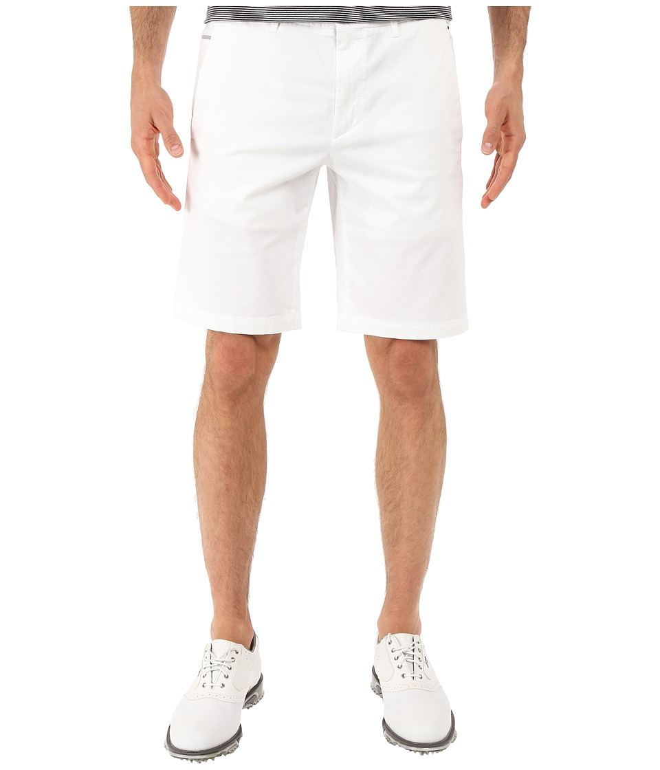 BOSS Green - Liem2-1-W 10165966 0 (White) Men's Shorts