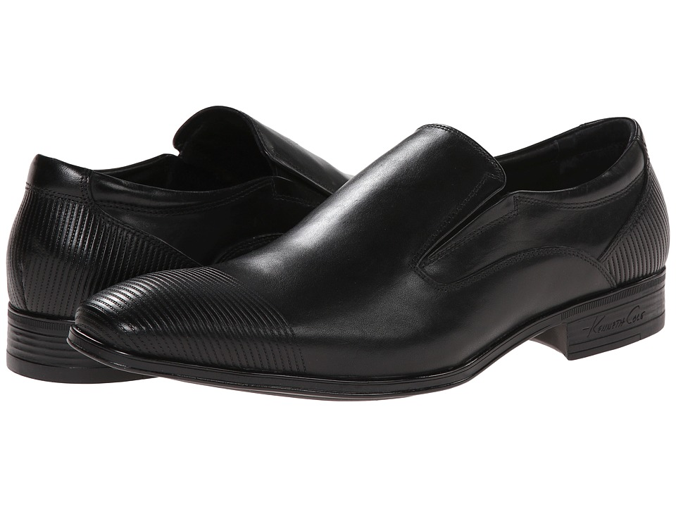 Kenneth Cole New York - Net-Work (Black) Men's Shoes