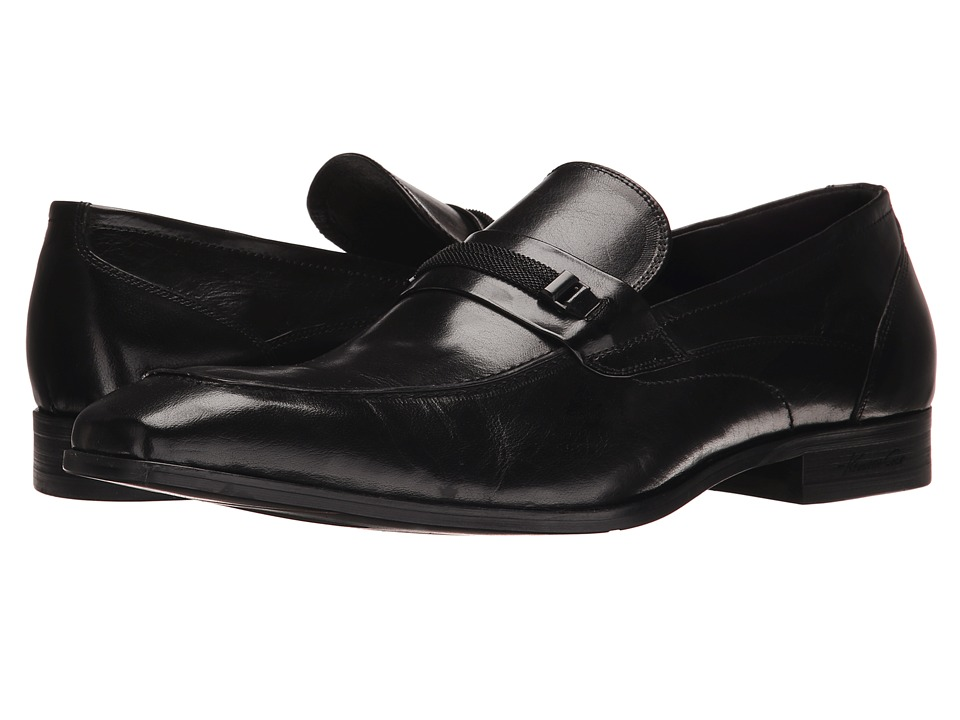 Kenneth Cole New York - First Chair (Black) Men's Shoes