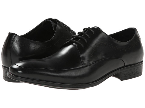 Kenneth Cole New York - Mag-Net (Black) Men's Shoes