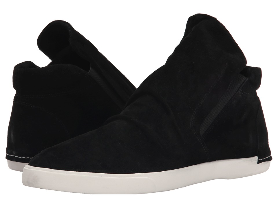 Kenneth Cole New York - Counter Culture (Black) Men's Slip on Shoes