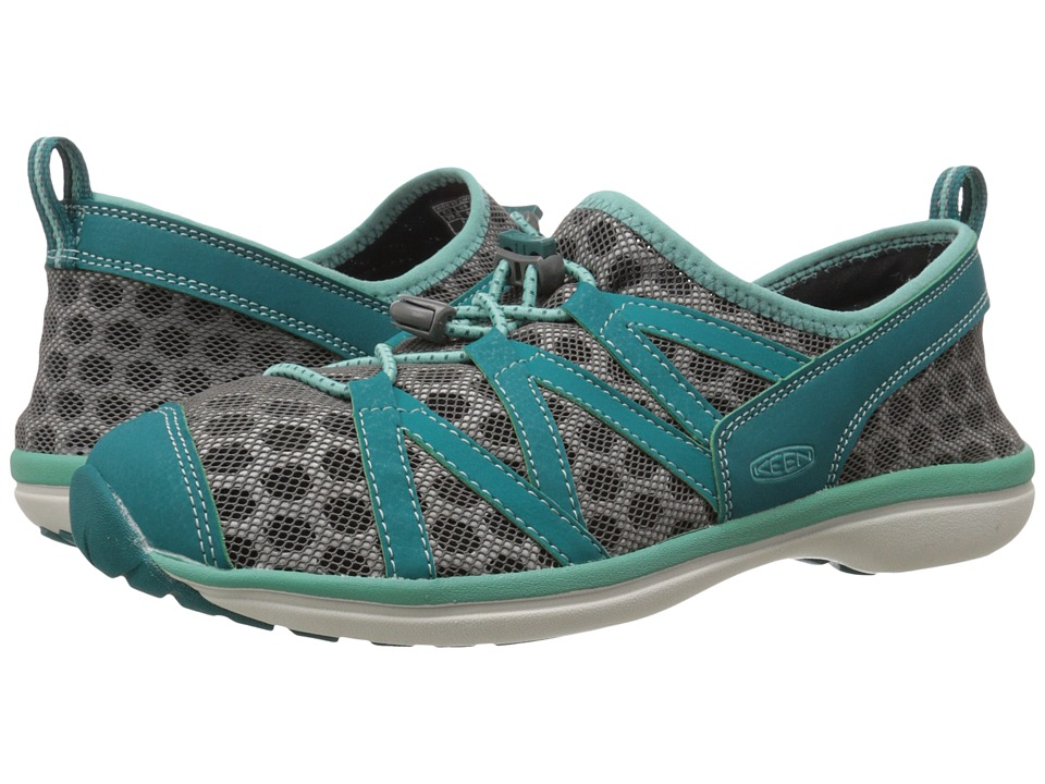 Keen - Sage Slip (Everglade/Lagoon) Women's Sandals