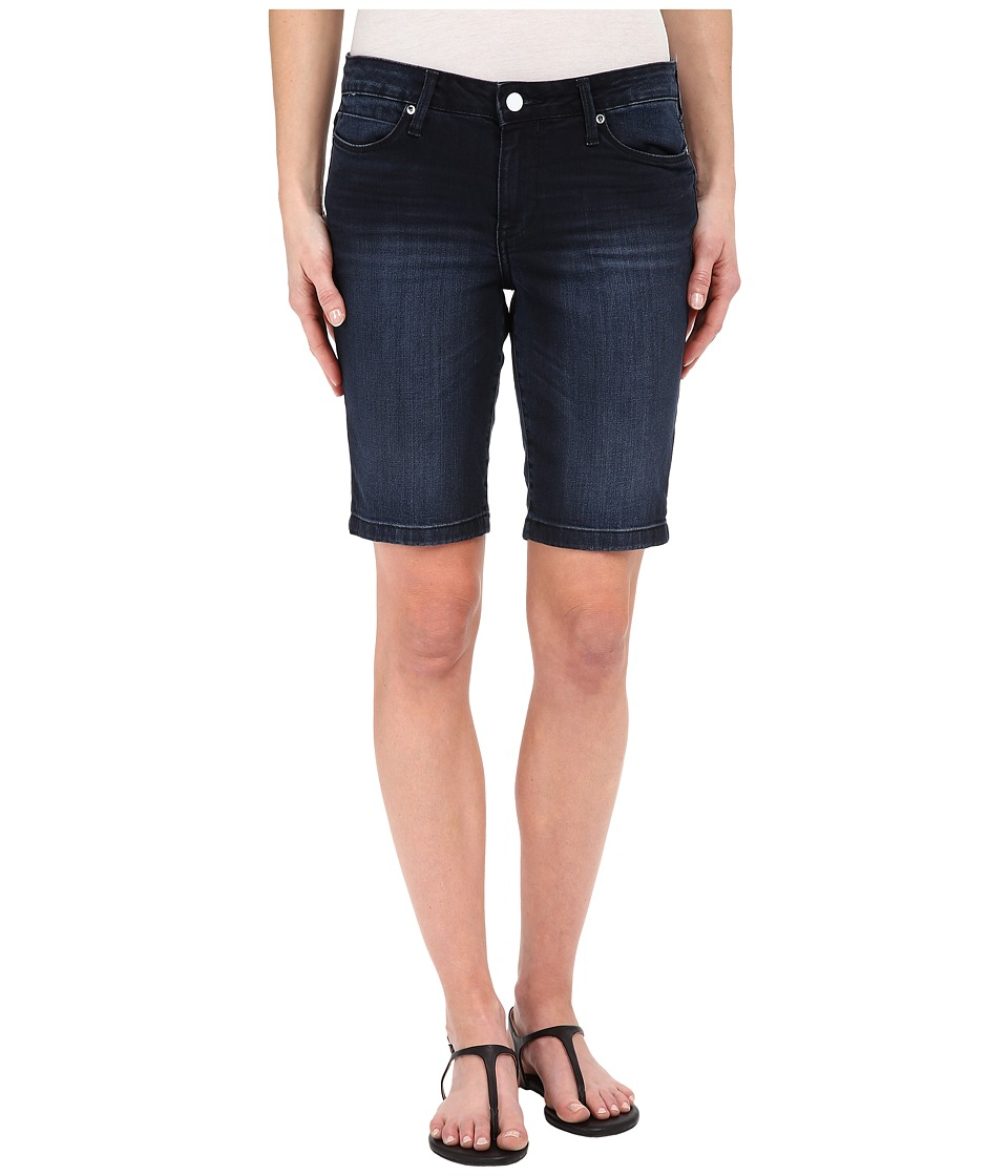 Calvin Klein Jeans - City Shorts (Dusted Ink) Women's Shorts