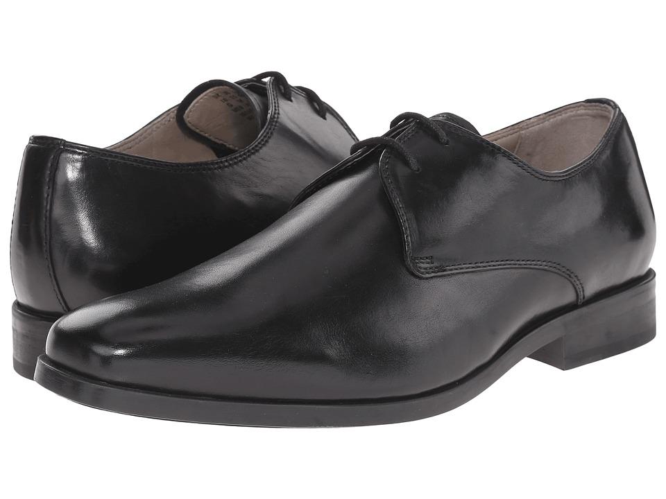 Clarks - Amieson Walk (Black Leather) Men