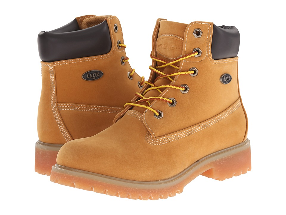 Lugz - Convoy 6 (Wheat Buck) Women's Shoes