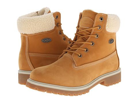 Lugz - Convoy 6 Fleece (Wheat Buck) Women's Shoes