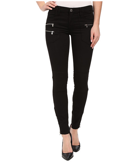 Blank NYC - Black Utility Skinny in Private Party (Private Party) Women