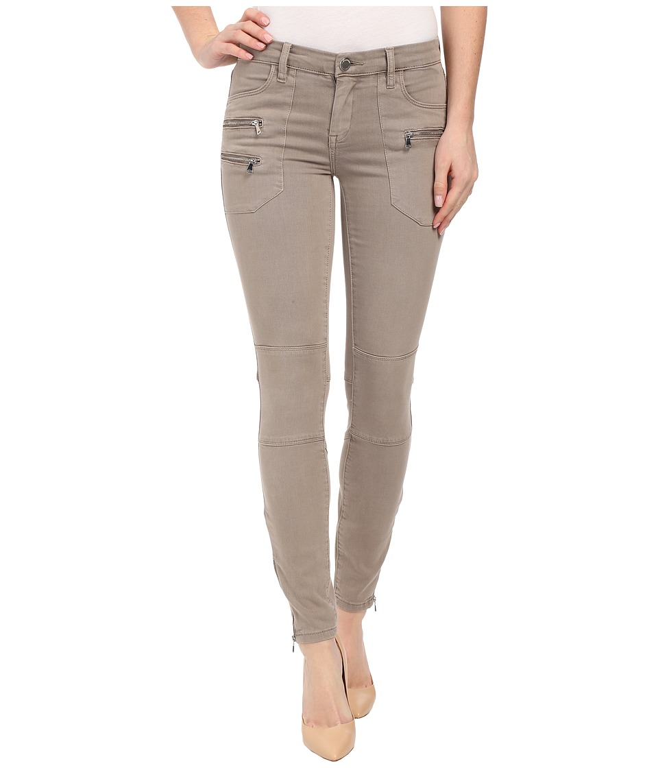 Blank NYC - Grey Utility Skinny in Night Walker (Night Walker) Women's Casual Pants
