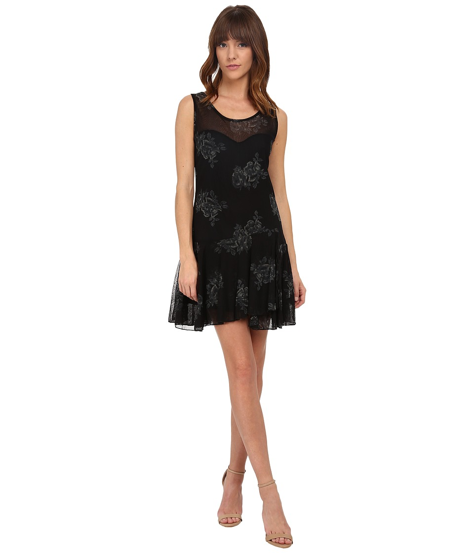 Diesel - D-Warda Dress (Black) Women's Dress