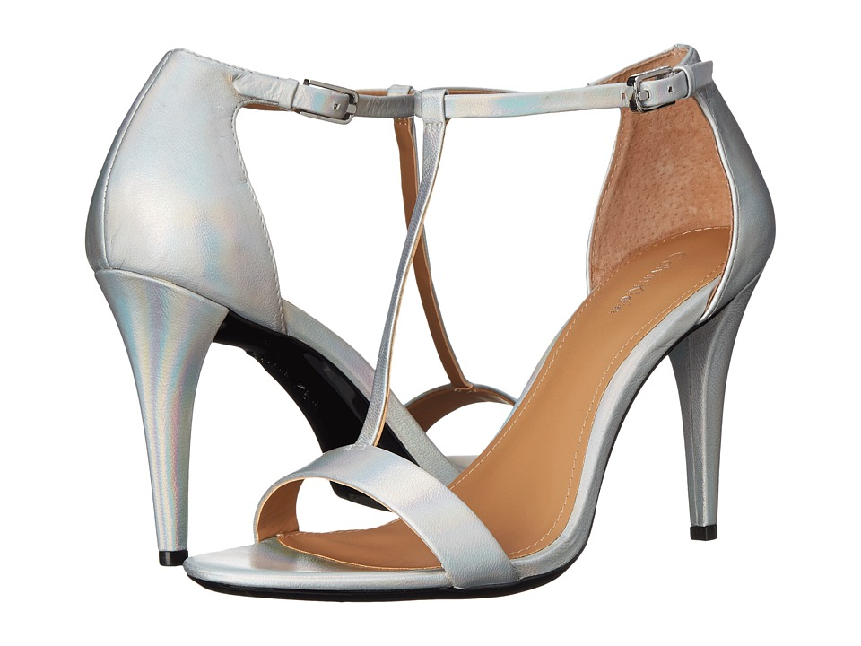Calvin Klein - Nasi (Lilac Disco Kid) High Heels