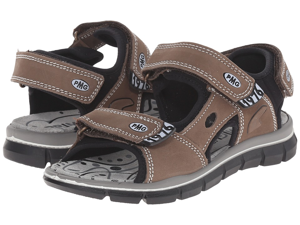 Primigi Kids - Damir Safari (Little Kid) (Brown) Boys Shoes