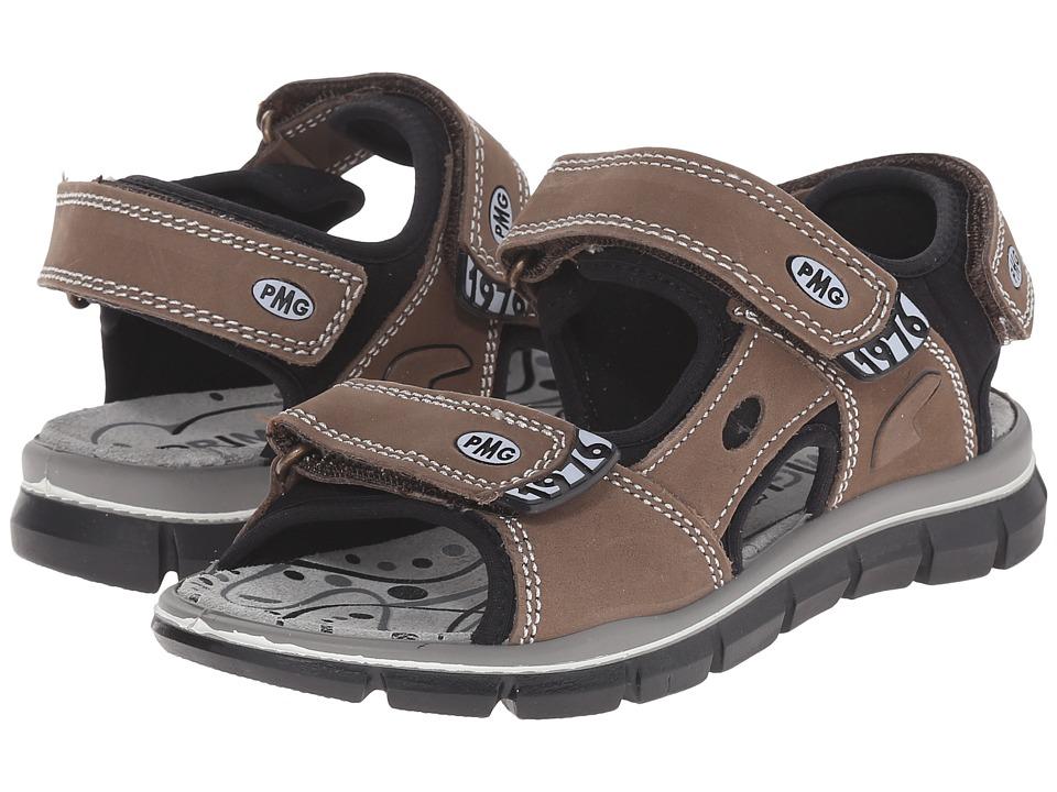 Primigi Kids - Damir Safari (Little Kid) (Brown) Boys Shoes