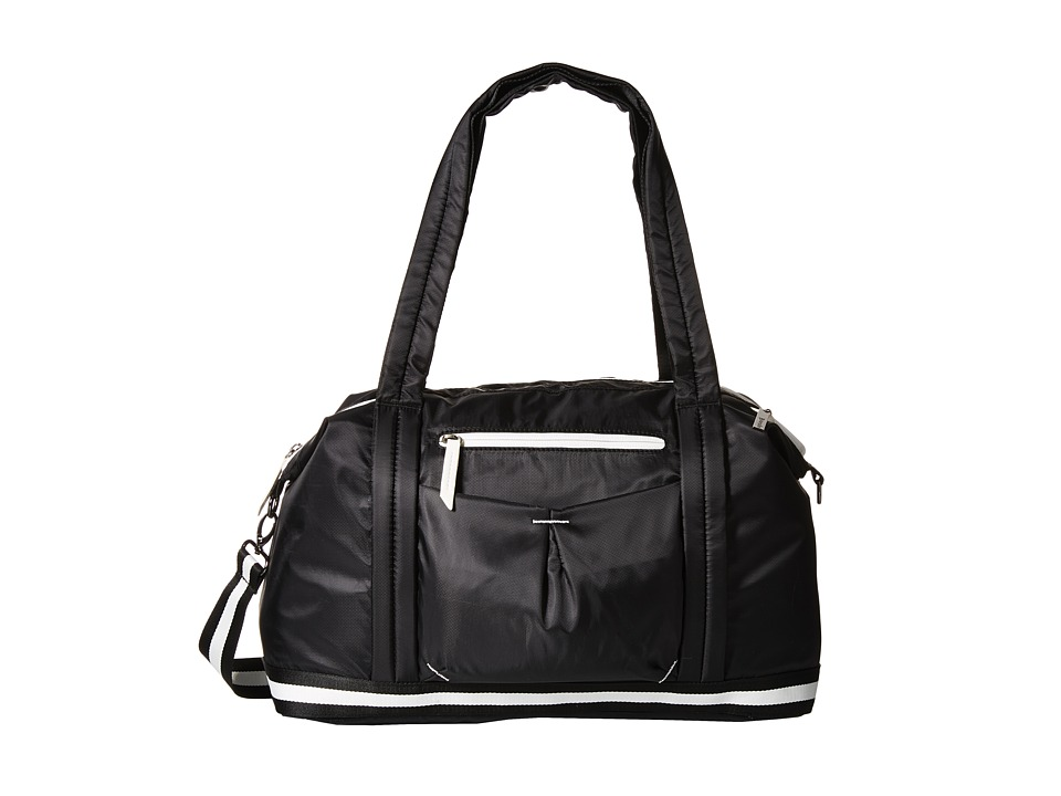 Sherpani - Madison (Black) Duffel Bags