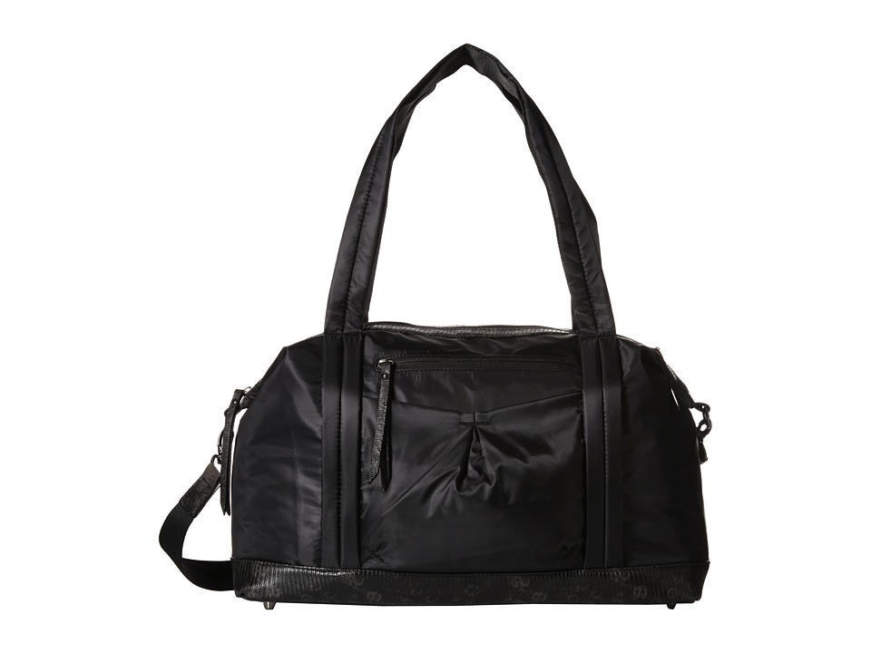 Sherpani - Madison (Black Skin) Duffel Bags