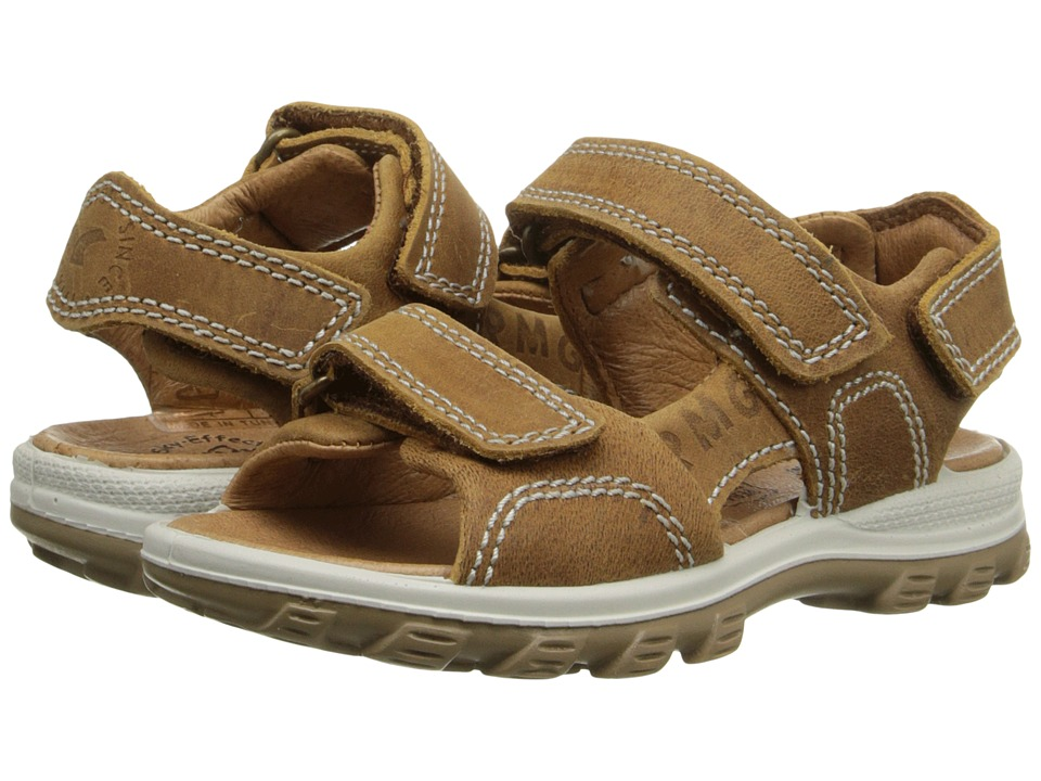 Primigi Kids - Biorn Senape (Toddler/Little Kid) (Brown) Boys Shoes