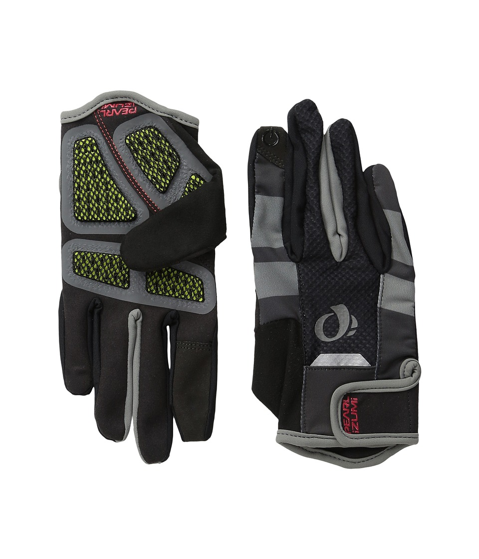 Pearl Izumi - Pro Gel-Vent FF Glove (Black) Cycling Gloves