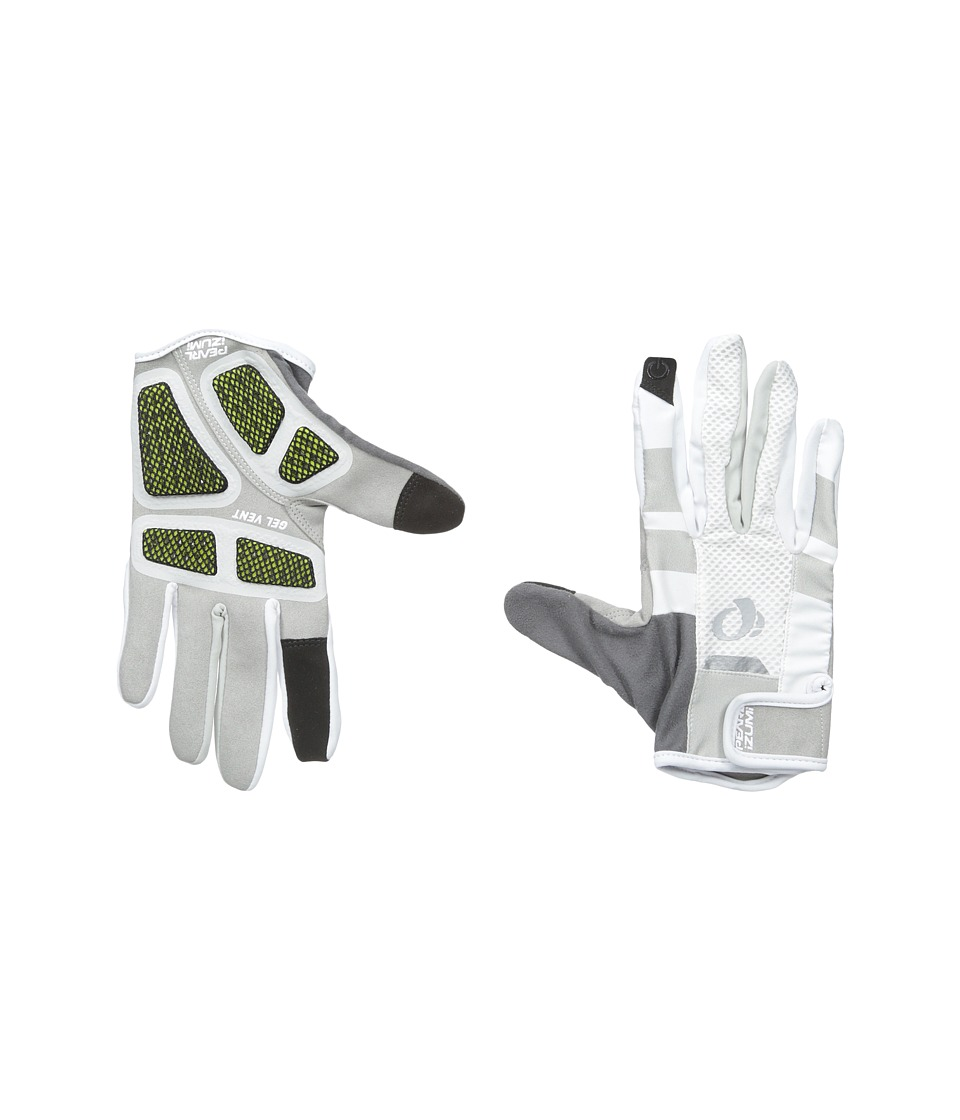 Pearl Izumi - Pro Gel-Vent FF Glove (White) Cycling Gloves