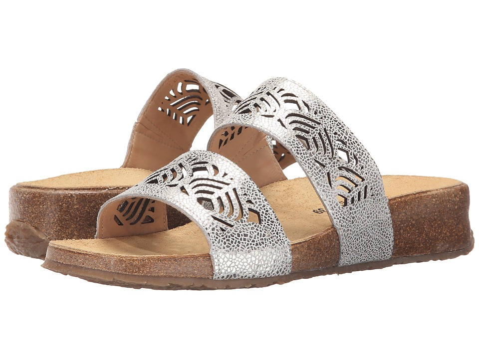 Haflinger - Grace (Champagne) Women's Sandals