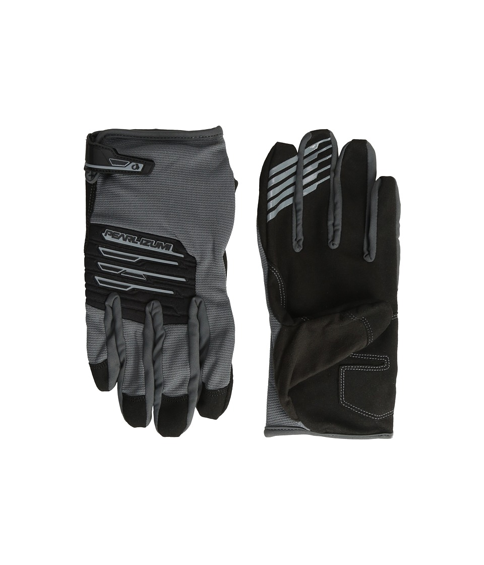 Pearl Izumi Summit Glove (Shadow Grey) Cycling Gloves