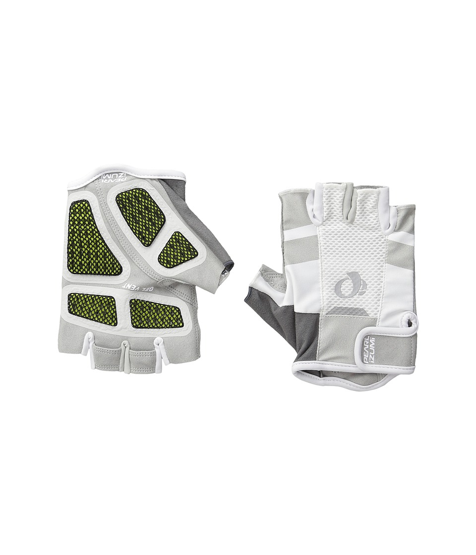 Pearl Izumi - Pro Gel-Vent Glove (White) Cycling Gloves