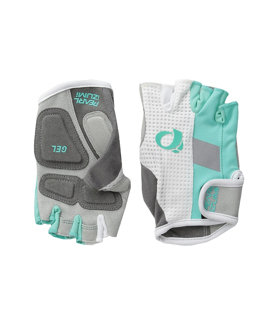 Pearl Izumi - ELITE Gel Glove Women's (Aqua Mint) Cycling Gloves