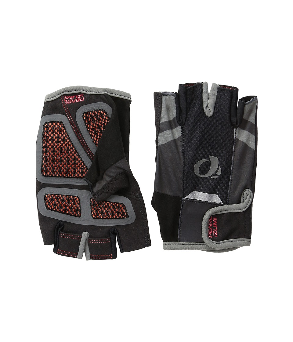 Pearl Izumi - Pro Gel-Vent Glove (Black) Cycling Gloves