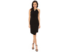 Calvin Klein Dress with Rope Neck Detail