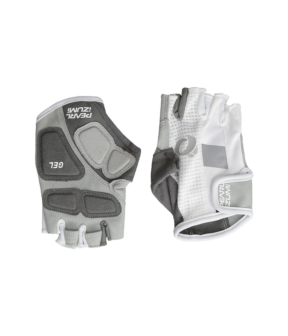 Pearl Izumi - ELITE Gel Glove Women's (White 1) Cycling Gloves