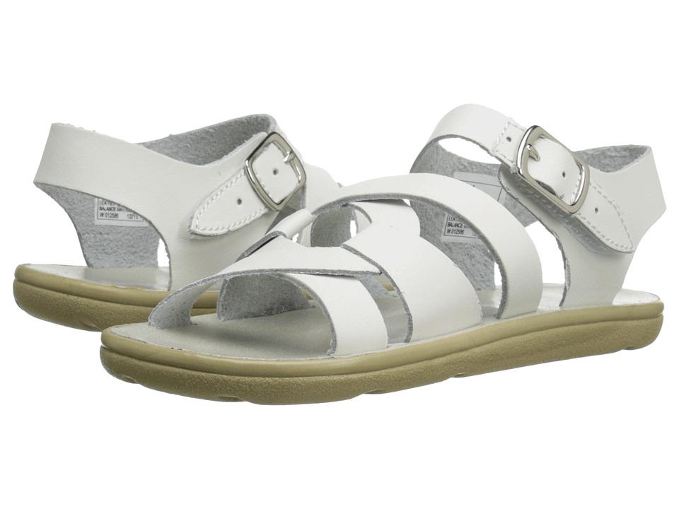 Jumping Jacks Kids - Karma (Toddler/Little Kid) (White) Girls Shoes