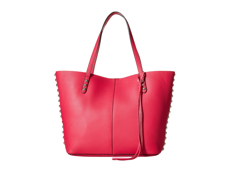 Rebecca Minkoff - Unlined Tote (Bright Fuchsia) Tote Handbags