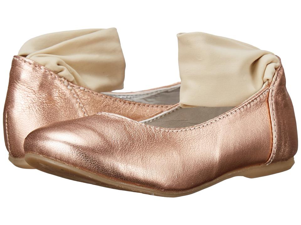 Primigi Kids - Ginni Rame (Toddler/Little Kid) (Rose Gold) Girls Shoes