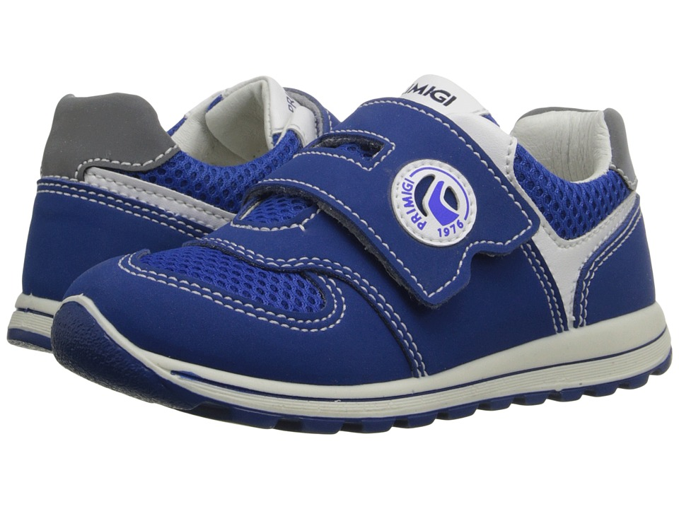Primigi Kids - Ram (Toddler) (Blue) Boys Shoes