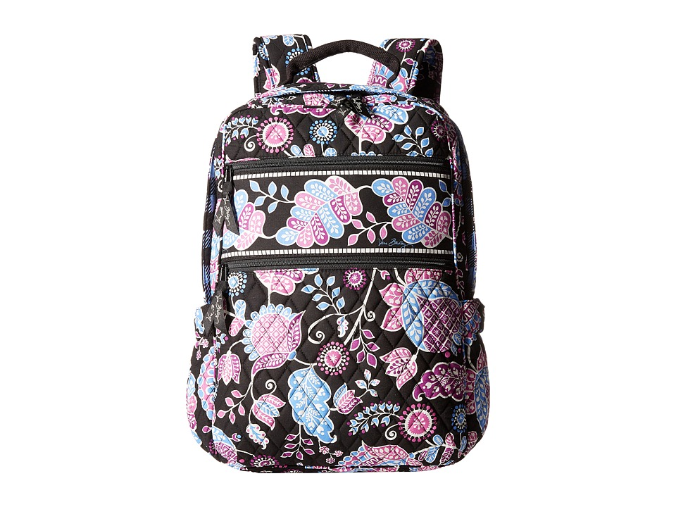 Vera Bradley - Tech Backpack (Alpine Floral) Backpack Bags