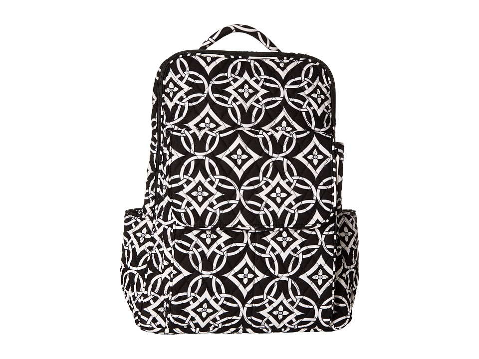 Vera Bradley - Ultimate Backpack (Concerto) Backpack Bags