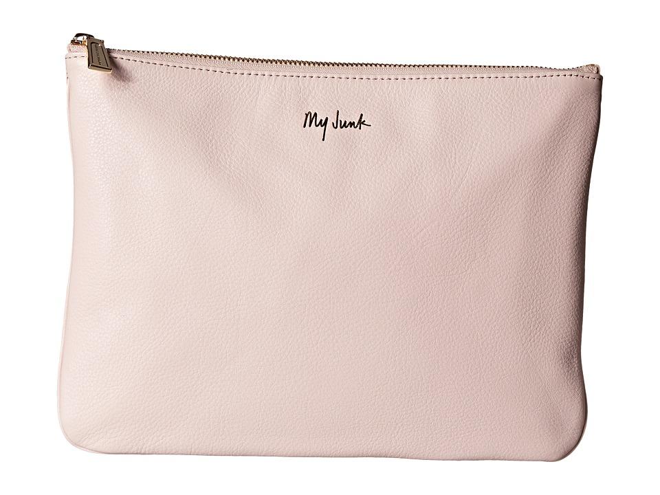 Rebecca Minkoff - Jody Pouch - My Junk (Baby Pink) Clutch Handbags