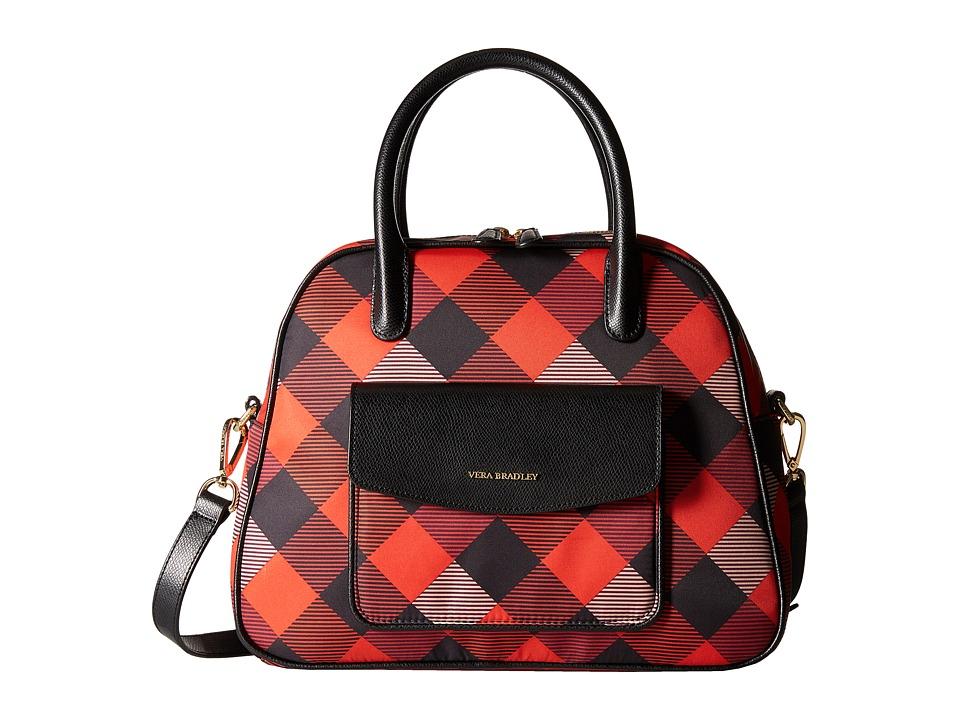 fc005cdb97 Vera Bradley® Stroll Around Baby Bag. EAN-13 Barcode of UPC 886003336144.  886003336144
