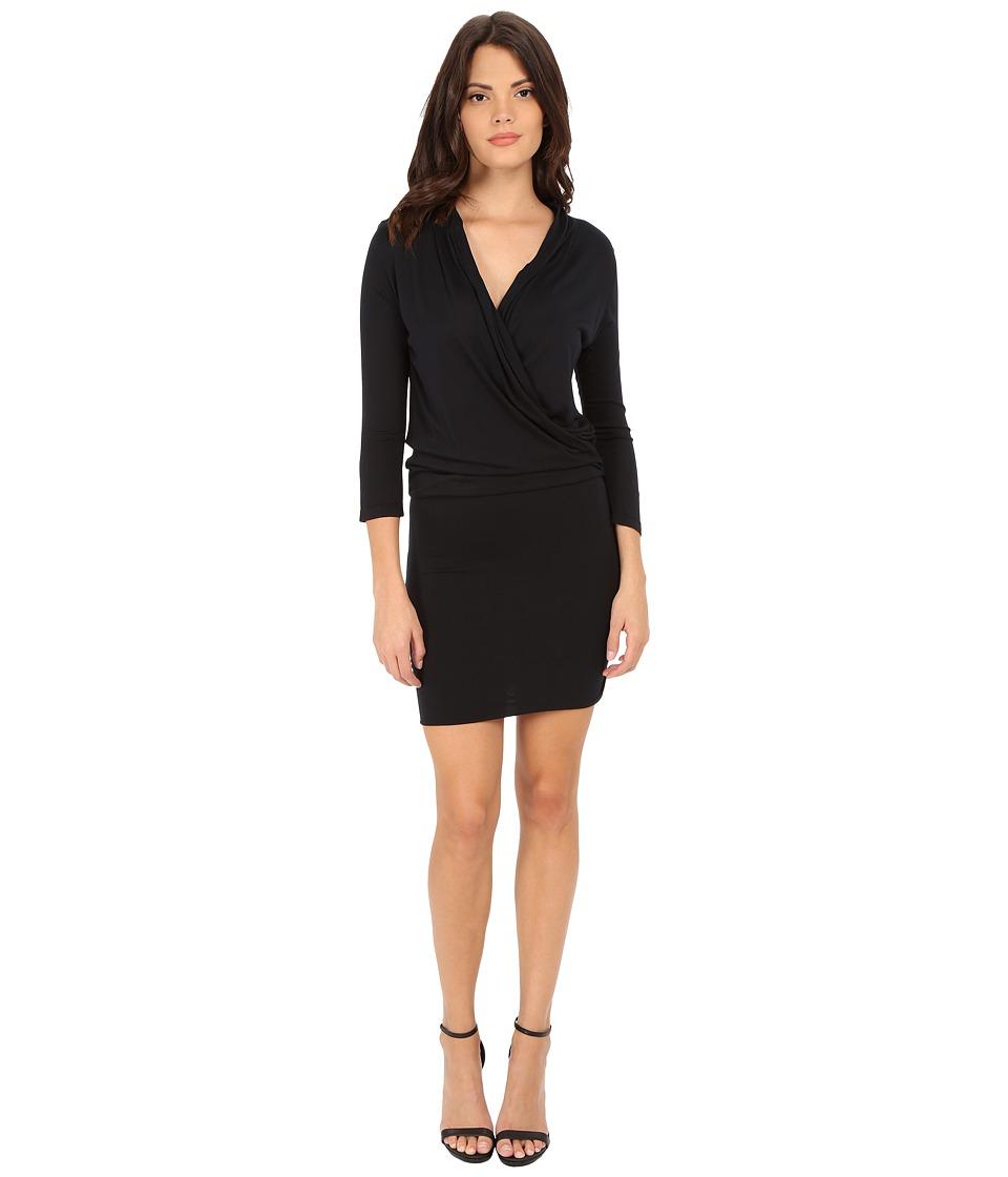 Young Fabulous & Broke - Getty Dress (Black) Women's Dress
