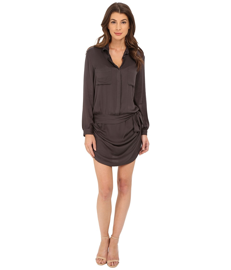 Young Fabulous & Broke - Melina Romper in Storm (Storm) Women's Jumpsuit & Rompers One Piece