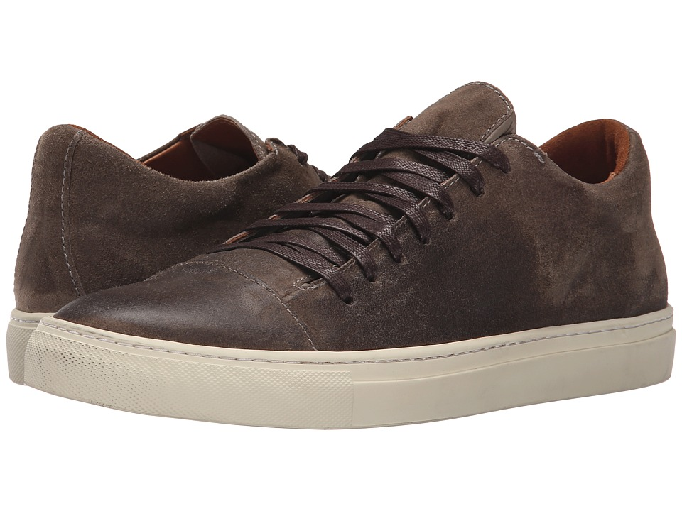 John Varvatos Reed 315 Low Top (Rye) Men