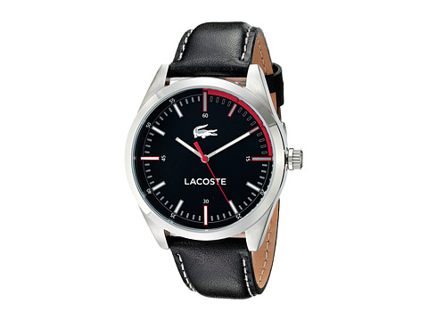 Lacoste - 2010733-Montreal (Black) Watches