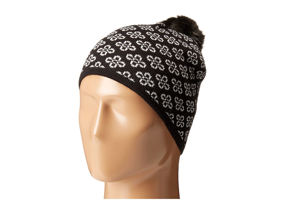 Vera Bradley - Cozy Knit Hat (Mini Concerto) Knit Hats