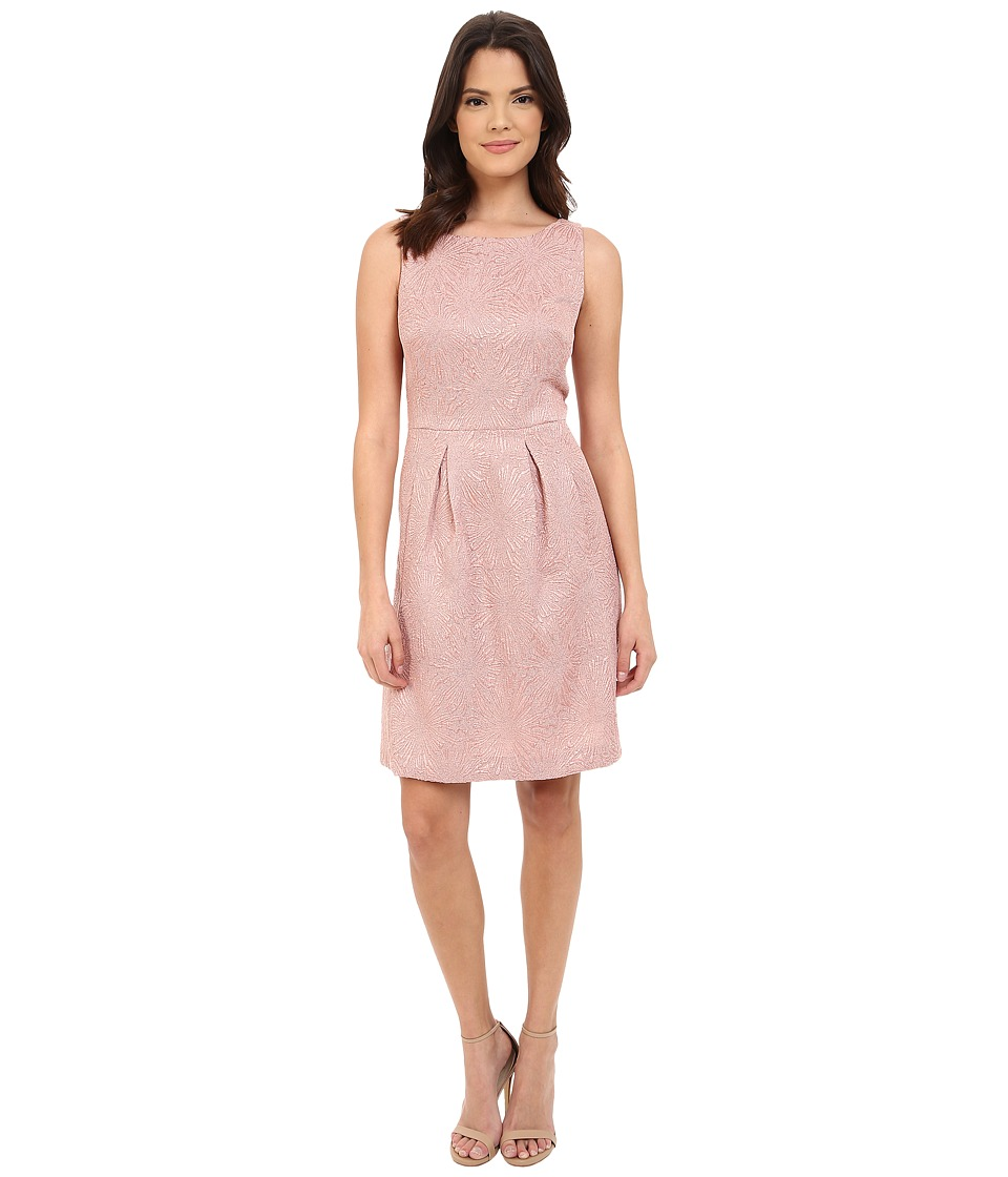 Tahari by ASL - Louisa - B Dress (Blush) Women's Dress
