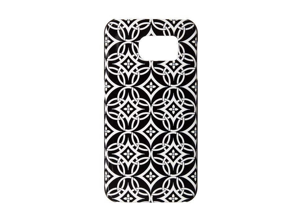 Vera Bradley - Snap on Case for Samsung Galaxy S 6 (Concerto) Cell Phone Case