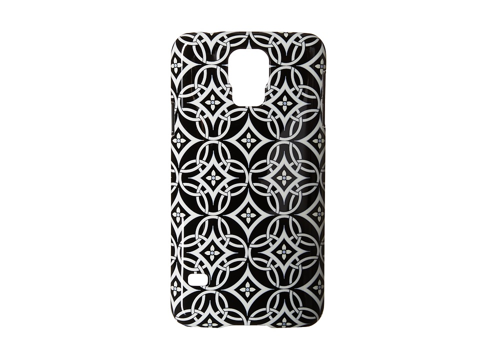 Vera Bradley - Snap on Case for Samsung Galaxy S 5 (Concerto) Cell Phone Case